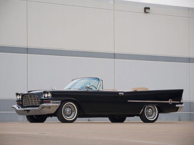 File:1958 Chrysler 300-D Convertible.jpg