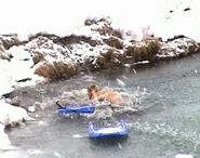 Frozen river7