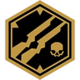Assists Lvl 3 (Badge)