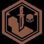 Backstabber (Badge)