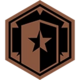 Perfect Round (Badge)