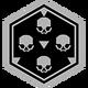 Quad Kill (Badge)
