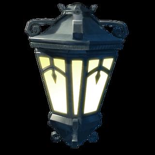 Olde Flashlight