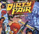 The Dirty Pair: Sim Hell