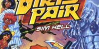The Dirty Pair: Sim Hell