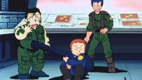 Dirty Pair OVA Episode 4 (Sub) Who Cares If They're Only Kids!