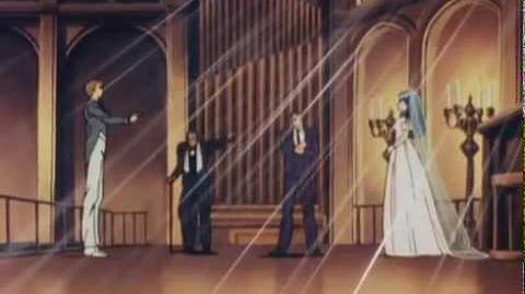 Dirty Pair OVA Episode 6 (Sub) Are You Serious?! Shocked at the Beach, Wedding Panic!