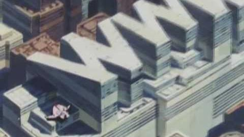 Dirty Pair TV Series Episode 2 (Sub) Do Lovely Angels Prefer Chest Hair?