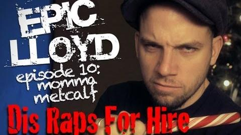 Dis Raps For Hire - Episode 10-0