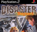 Disaster Report