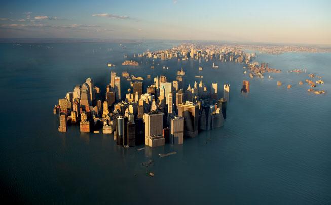 Flooded-new-york