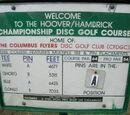 Brent Hambrick Memorial DGC