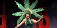 The Marijuana Dance