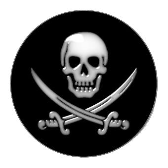 Resultado de imagen de pirata png