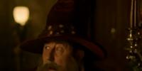 Lecturer in Recent Runes