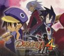 Disgaea 4 The Unforgotten Melody