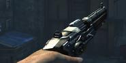 C Pistol Half