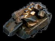 Tyvian ore