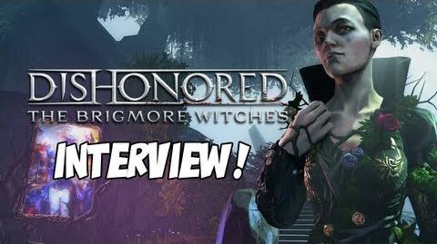 YOGSKIM Special! Dishonored The Witches of Brigmore DLC Interview-0