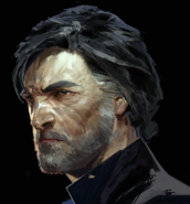 Corvo, dishonored 2