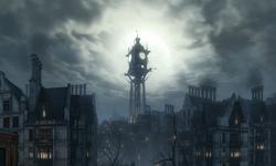 Dunwall Clock Tower