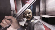 Fighting an Overseer