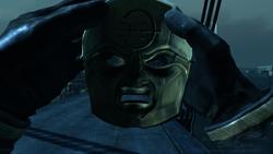 Overseer daud