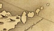 Cullero location