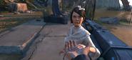 Emily corvo hands