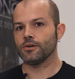 Ricardo Bare