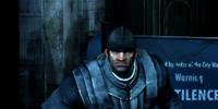 Sergeant Heyburn
