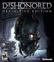 Definitive Edition Cover