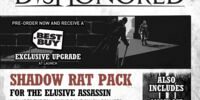 Shadow Rat Pack