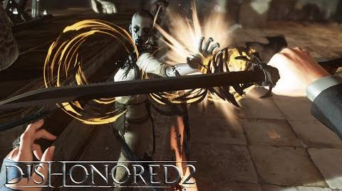 Dishonored 2 – Creative Kills Gameplay Video