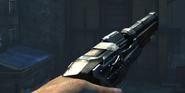 C Pistol M1