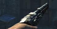 C Pistol R1