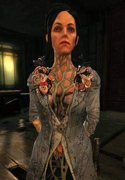 Evie, delilahs masterwork (3)