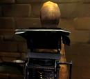 Overseer Music Box