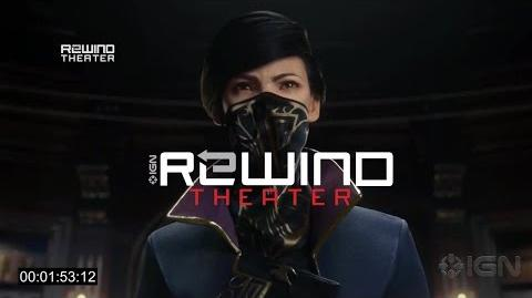 The Secrets of Dishonored 2 - Rewind Theater