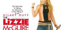 The Lizzie McGuire Movie (Soundtrack)