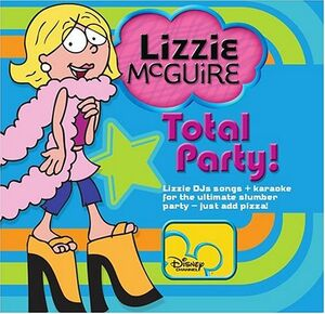 Lizzie McGuire- Total Party!