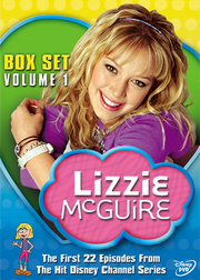 Box Set Volume 1