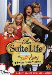 Sweet Suite Victory