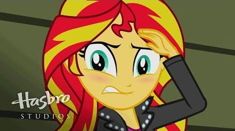 MLP Equestria Girls - Rainbow Rocks SNEAK PEEK 2