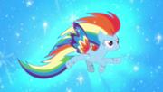 225px-Rainbow's Rainbow Power form S4E26