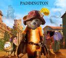 Paddington in Boots