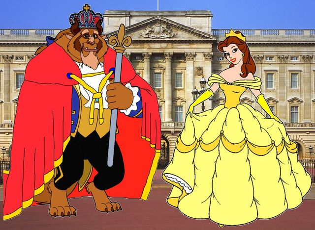 File:Belle and Beast Pictures 47.JPG