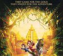 The Road to El Dorado (Disney and Sega Animal Style)