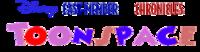 Toonspace wordmark