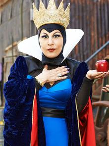 Evil Queen Descendants Wiki Fandom Powered By Wikia